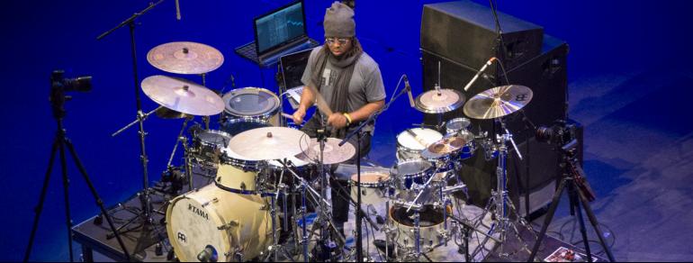 Tamtam Drumfest 2016