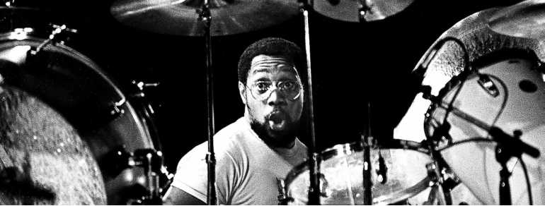 Snippet - Billy Cobham Exercise