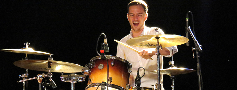 Everything You Need To Know About Starting Your Career As A Drummer