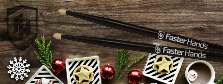 Merry Christmas | Feliz Navidad | Frohe Weihnachten