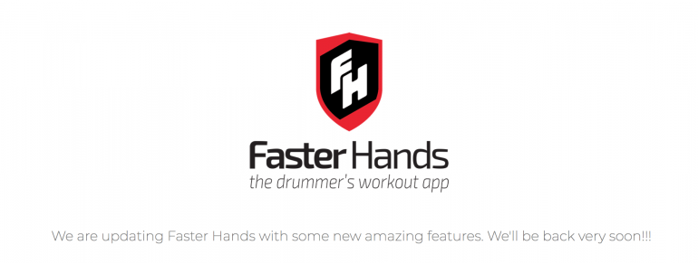 Updating Faster Hands